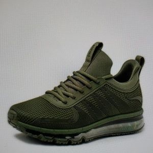 Men's running ONEMIX shoe :)